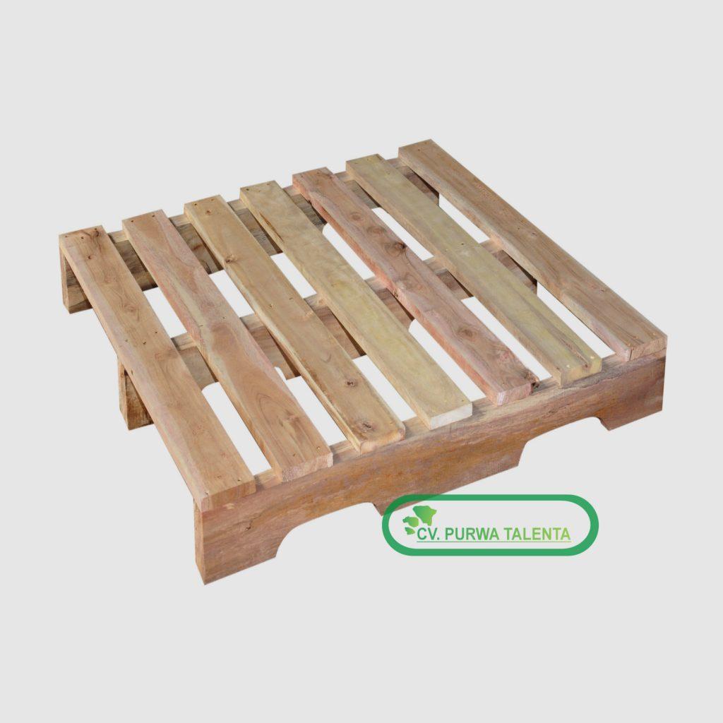 pabrik pallet kayu terpercaya