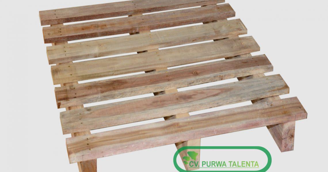 pabrik pallet kayu