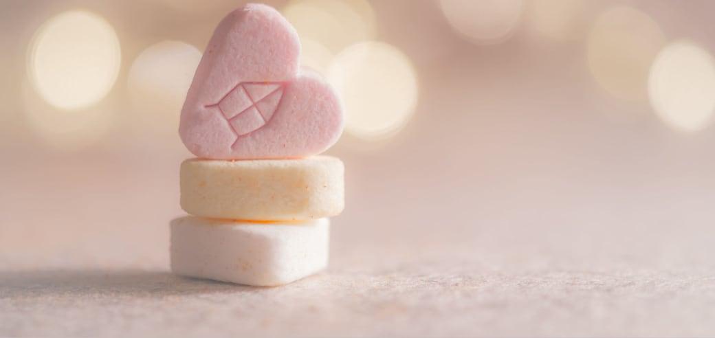 Cara Menghilangkan Bintik-Bintik Di Batang Penis