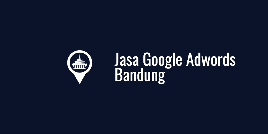 jasa google adwords bandung