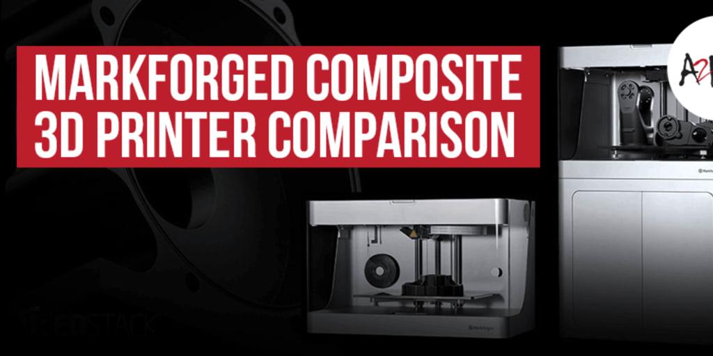 Rancang Kupon Mengunakan Printer 3D Markforged